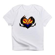 Unique Ari Infant T-Shirt