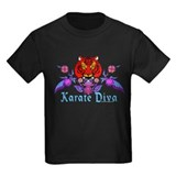 Karate Diva T