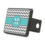Monogram Hitch Covers