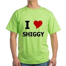 Cool Big logo T-Shirt