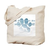 Braccho Italiano Grandchildren Tote Bag