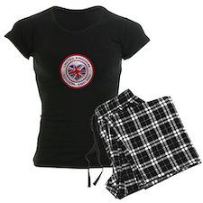 UNITED KINGDOM TRAVEL Pajamas