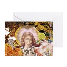 Sunlight of Spirit Greeting Cards (Pk of 10)