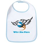 Why She Plays Bib
