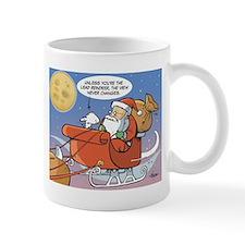 A Very Rory Christmas Mug