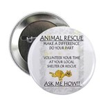 """Animal rescue"" Button"