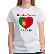 Arrais, Valentine's Day Tee