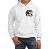 English nationality Jumper Hoody