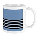 RAF Wing Commander<BR> 325 mL Coffee Mug