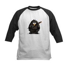 Martial Arts ninja penguin Tee