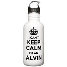 Cool Alvin Water Bottle