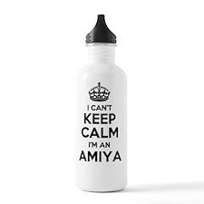 Unique Amiya Water Bottle