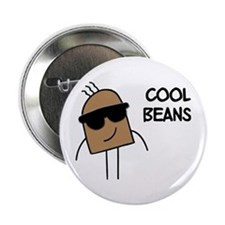 Cool Beans Button