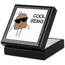 Cool Beans Keepsake Box