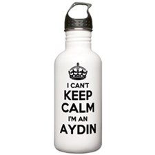 Cool Aydin Water Bottle
