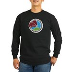 D.E.A. Long Sleeve Dark T-Shirt