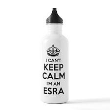 Funny Esra Water Bottle