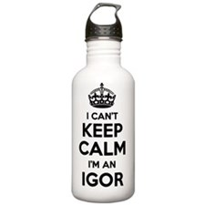 Cute Igor Water Bottle