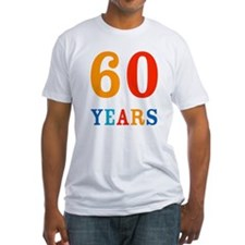 The 60th. Shirt