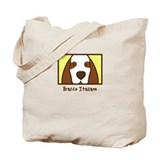 Anime Bracco Italiano Tote Bag