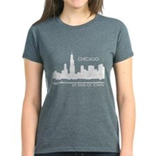 "Chicago ""My Kind of Town"" Tee"