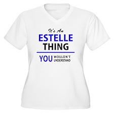 Funny Estelle T-Shirt