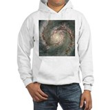 M51 the Whirlpool Galaxy Jumper Hoody