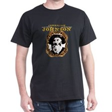 "Liver eating Johnson "" Jeremi T-Shirt"