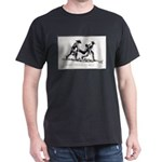 Boot Hill Dark T-Shirt
