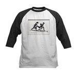 Boot Hill Kids Baseball Jersey