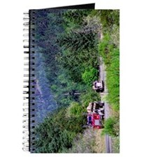 Hauling Logs Journal