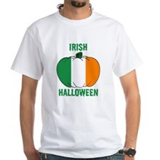 Irish Halloween Shirt