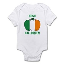 Irish Halloween Infant Bodysuit