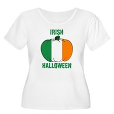 Irish Halloween T-Shirt