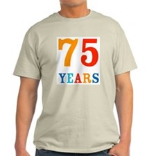 The 75th. T-Shirt