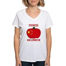 Chinese Halloween Shirt