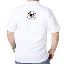 Skull and Banjos T-Shirt