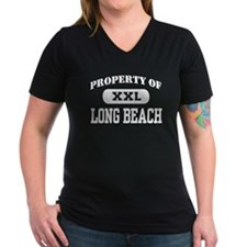 Property of Long Beach Shirt