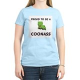 Proud CoonAss Cajun T-Shirt