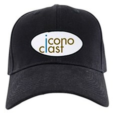 The iconoclast's Baseball Hat