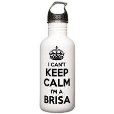 Funny Brisa Water Bottle