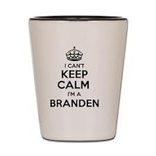 Branden Shot Glass