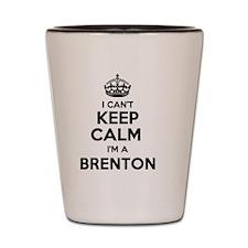 Brenton Shot Glass