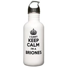 Cool Brion Water Bottle
