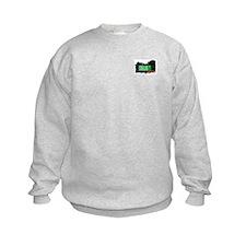 Collis Pl, Bronx, NYC Sweatshirt
