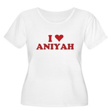 I LOVE ANIYAH T-Shirt