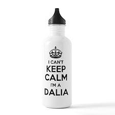 Unique Dalia Water Bottle