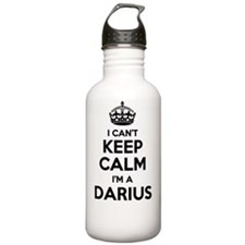Darius Water Bottle
