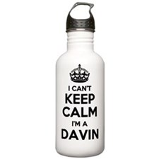 Davin Water Bottle