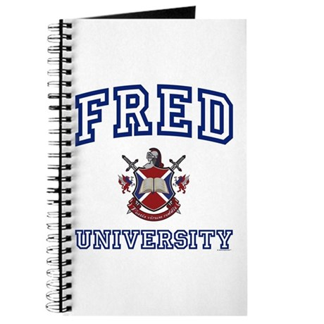 FRED University Journal
